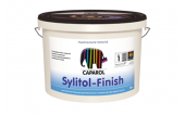 Caparol Sylitol-Finish Basis 3, 9,4 л.