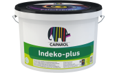 Caparol Indeko-plus, 12,5 л.