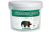 Caparol-Akkordspachtel finish 25 кг