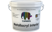 Caparol Capadecor Metallocryl Interior 5 л.