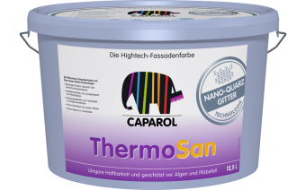 Caparol ThermoSan NQG Basis 1, 12,5 л.