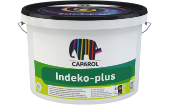 Caparol Indeko-plus Basis 2, 2.5 л