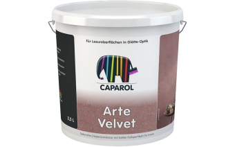 Caparol Capadecor ArteVelvet 2,5 л